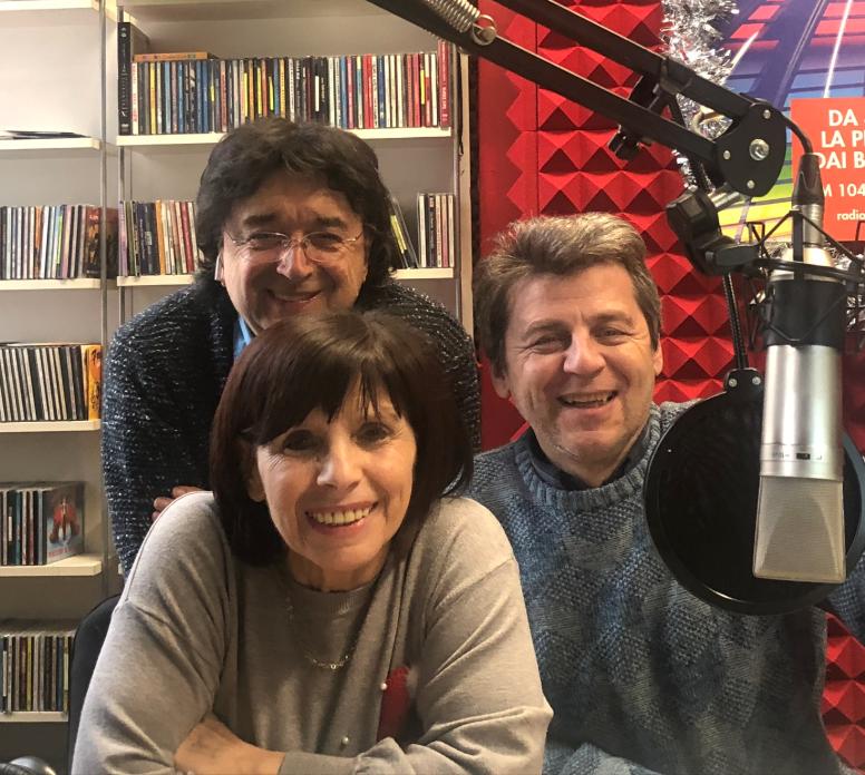 Radio Sanluchino Staff