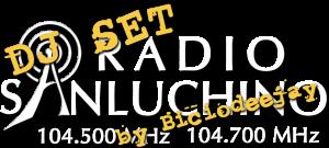 Radio Sanluchino DJ Set